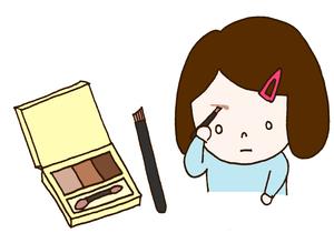 化粧で好きなのは