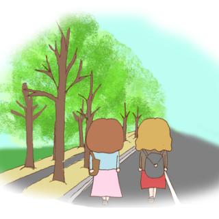 北海道で思い出すのは妹との過去
