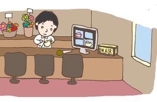 世界初!?名古屋にオープンした○○カフェ