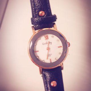 時計見るたび