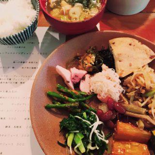 お惣菜ビュッフェ@川口/GUでインナー買い