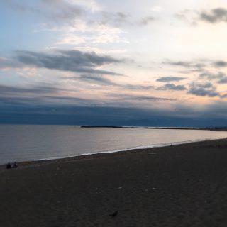 リモート時代のOLは、海の近くに住みたい。